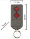 Dickert S5-433A2L00 Handsender LinearCode 2 Kanal 433 MHz AM