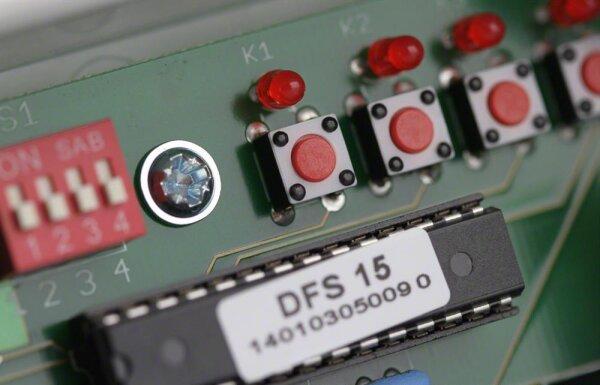 Dickert E15-868A100 Empfänger 12Bit, 18Bit oder...