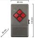 Dickert S20-868A4000 Handsender LinearCode 40 Kanal 868 MHz