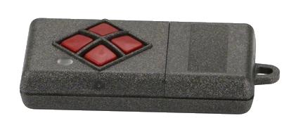 Dickert S10-868A1L00 Handsender LinearCode 1 Kanal 868 MHz