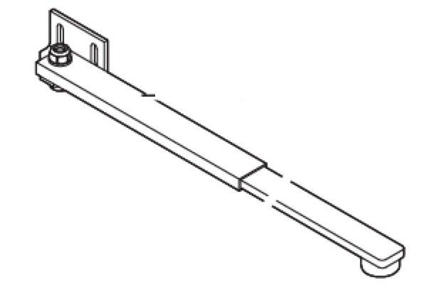 Marantec Teleskop-Arm für Comfort 580