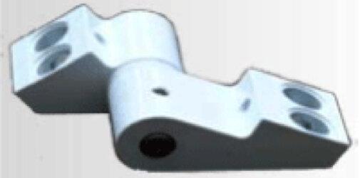 Teckentrup CarTeck Nebentüre LM-Türband blank