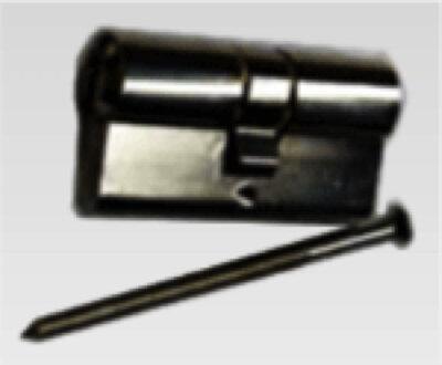 Profilzylinder PZ 30/30 für Teckentrup CarTeck...