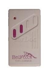 BelFox DX 27-2 Handsender Ersatz