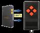 Alltronik S405-2 27,015 MHz Handsender Ersatz
