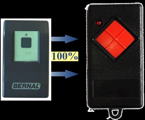 Bernal 27.015 MHz Handsender Ersatz