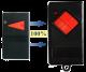 Somfy S405 27.015 MHz Handsender Ersatz