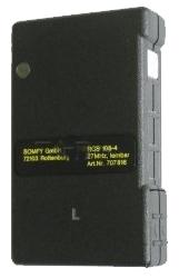 Deltron S405-1 weiß 27.015 MHz Handsender Ersatz