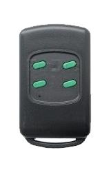 Tousek MT40A2-4 Handsender Ersatz