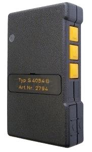 Alltronik S405-3 40,685 MHz Handsender Ersatz