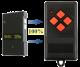 Deltron S405-2 40.685 MHz Handsender Ersatz