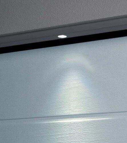 Novoferm LED Beleuchtungsset 4-6-8 LEDs