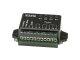 Dickert E22Q-868A400 Mini Funkempfänger, 4 Kanal 868,3 MHz