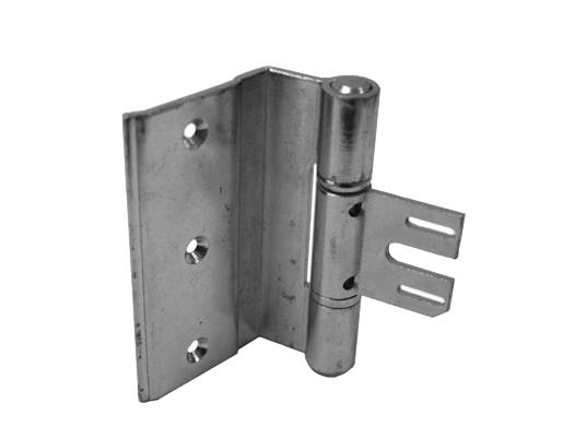 Pfullendorfer Band für Garagen-Nebentür iso 20-2, Ausführung GEWA