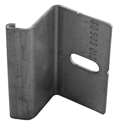 Pfullendorfer Sicherungswinkel für Riegelblech iso 20-2