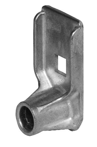 Pfullendorfer Laufrollenhalter unten und Mitte