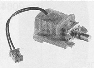 Teckentrup SOMlock Verriegelungsmagnet steckbar