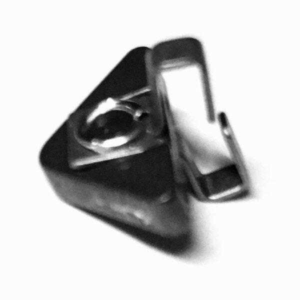 Marantec Schaltnocke für Antriebsschiene mit Zahnriemen