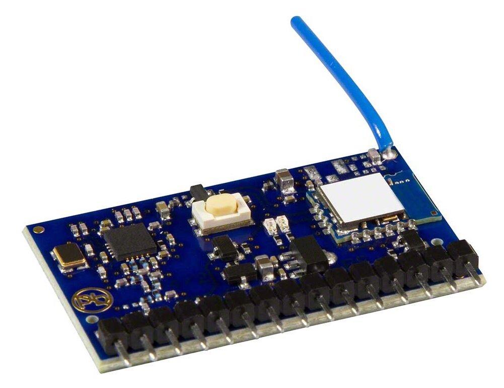 Dickert HQAM-Smart-57 Funk-Smartphone-Modul, 433,92 / 868,30 MHz