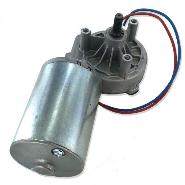 BelFox Ersatzmotor für Schiebetorantrieb Ultra VA 24V
