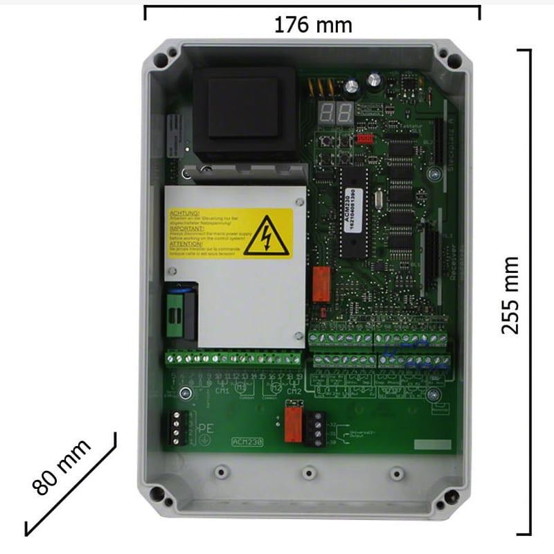 Dickert Motorsteuerung ACM230 jetzt bei ToDoc kaufen, 244,90 €
