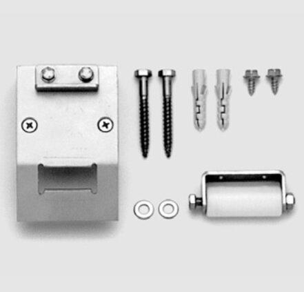 Marantec Special 404 Auflaufbock für Elektroschloss