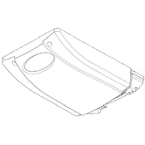 Marantec Antriebshaube für Comfort 220.2