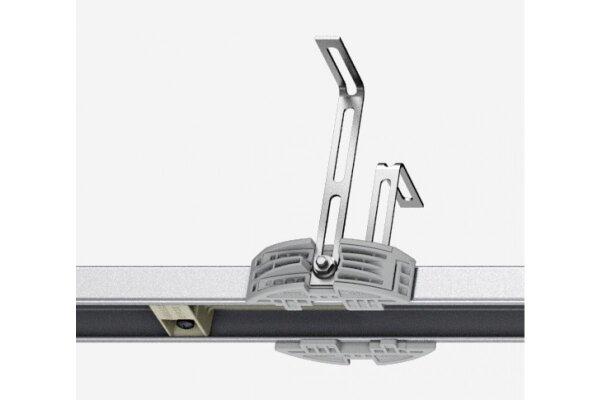 Sommer S 9060 base + Schiene + Pearl Vibe Handsender