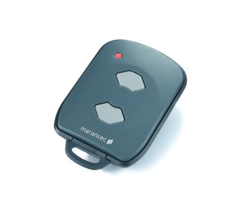 Marantec Digital 392 Handsender 868 MHz Microhandsender