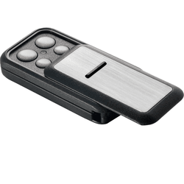 Sommer 4-Befehl Handsender Slider Vibe 868MHz mit SOMloq2