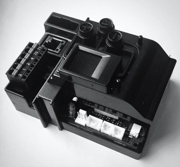 Marantec Controlbox C.2xx (ES/AES) MSA
