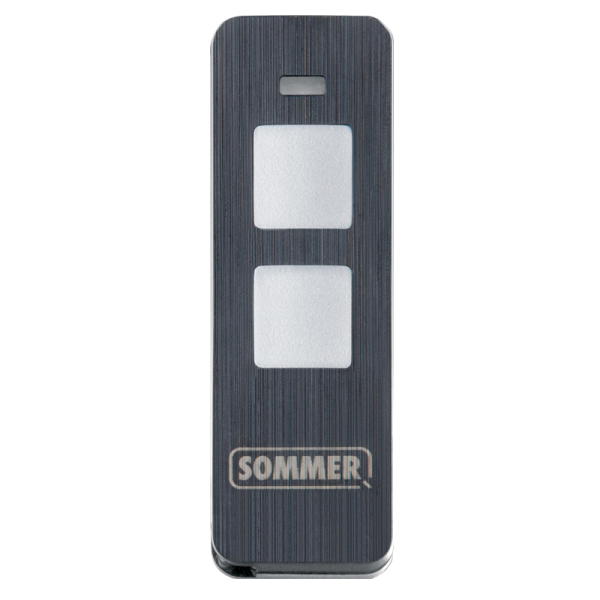 Sommer 2-Channel Remote Control Pearl Twin 868MHz (SOMloq2)