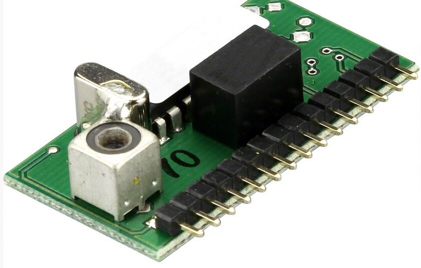 Dickert HAM27-51 Funkmodul 27 MHz