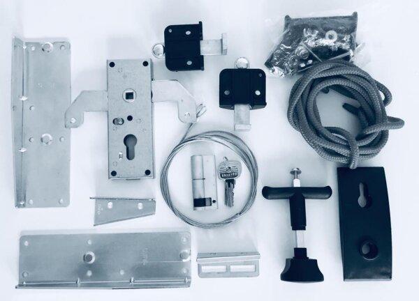 Teckentrup Vorpack Verschlusssystem GS-Tore
