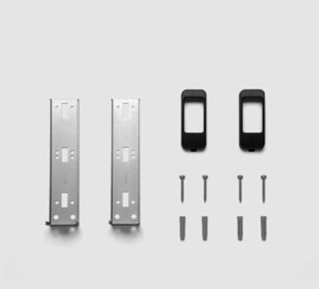 Marantec Special 630 Einweg-Lichtschranke mit Montagewinkel-Set