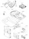 Marantec Anschlussplatine für Comfort 257 / 257.2