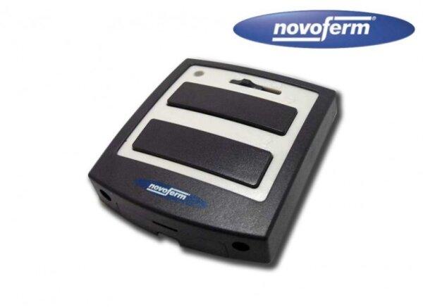 Novoferm Innentaster Signal 112, schwarz