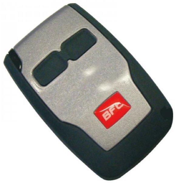 BFT Kleio Handsender B RCA02 R1 2 Kanal