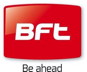 BFT Kleio Handsender B RCA04 R1 4 Kanal
