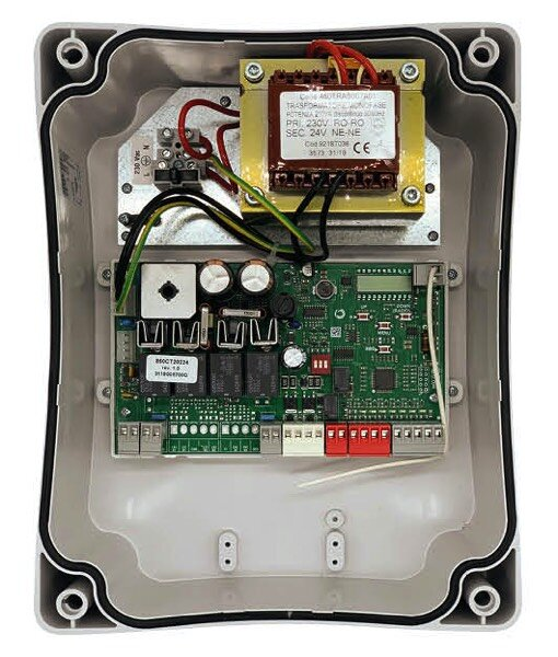 Marantec Steuerung CBX20224H für Drehtorantriebe