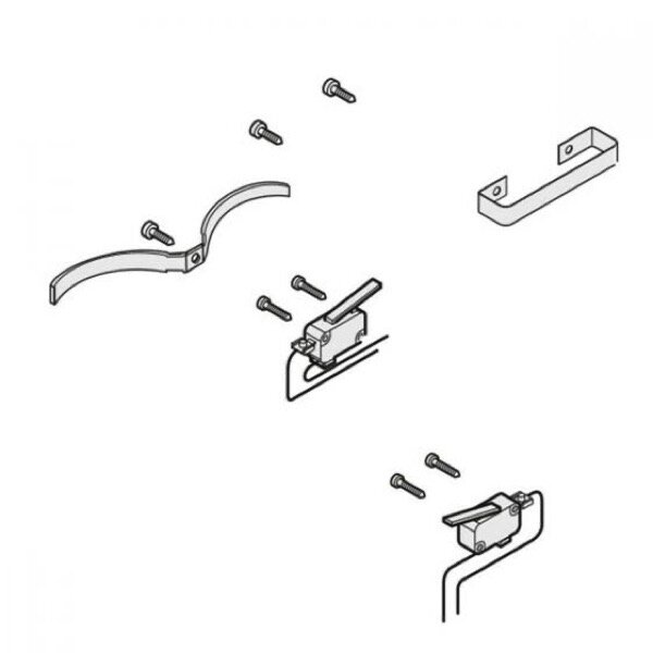 Sommer Laufwagen GTA Service Kit