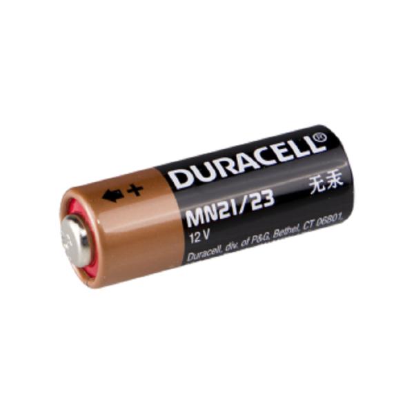 12V Batterie Typ 23A für Handsender