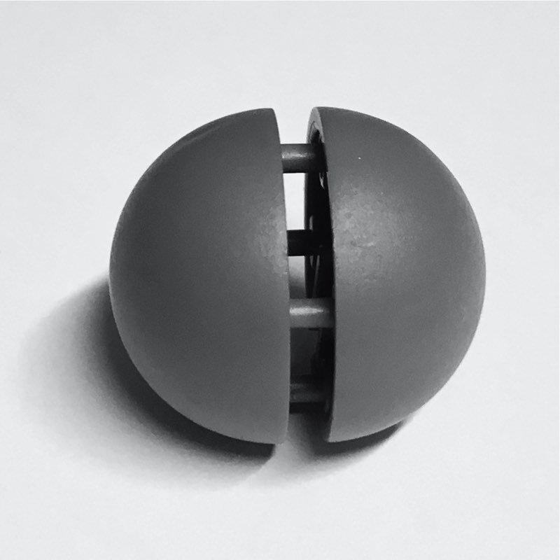 Marantec Seilkugel, grün Ø 28 mm