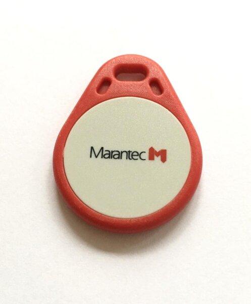 Marantec Transponder als Schlüsselanhänger