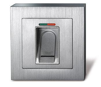 Novoferm Fingerprint-Scanner Signal 601 UP / Fingerabdruck Leser