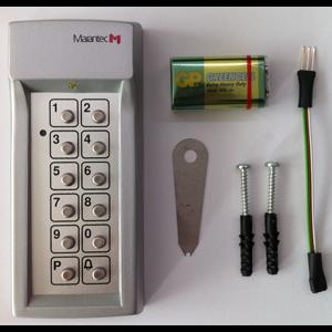Marantec Command 222 Funk-Codetaster 433 MHz