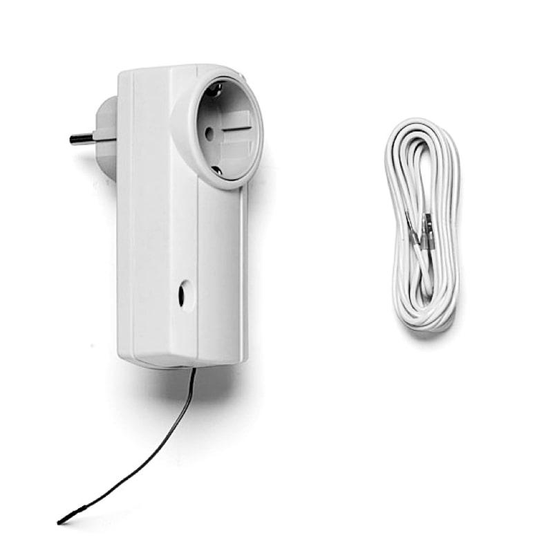 Marantec Digital 371 Impuls-Steckdosen-Empfänger 868 MHz