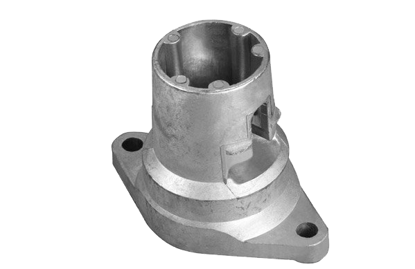Novoferm spring fixed head for torsion springs
